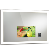 "Lighted Mirror TV Diligence. 13.3"" TFT LED 18.5"" TFT LED 21.5"" TFT LED"